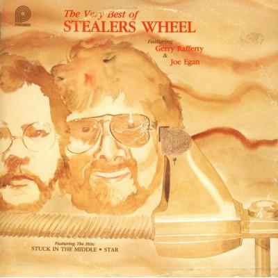 Stealers Wheel --- The Very...