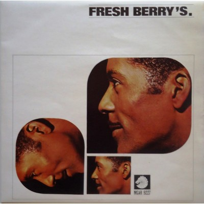 Chuck Berry --- Fresh Berry's