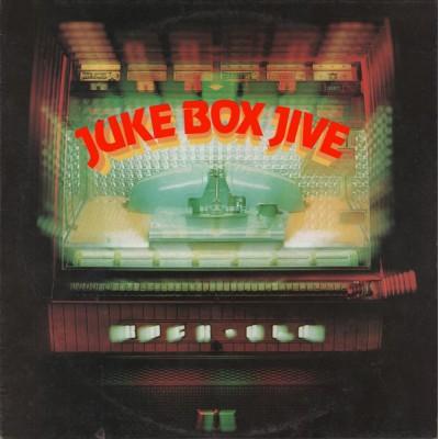 Various --- Juke Box Jive