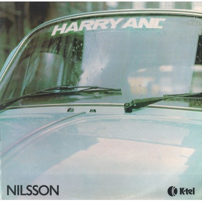 Harry Nilsson --- Harry And...
