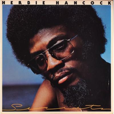 Herbie Hancock --- Secrets
