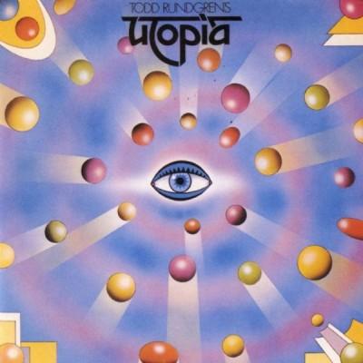 Utopia --- Todd Rundgren's...