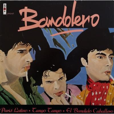 """12"""" Bandolero --- Paris..."""