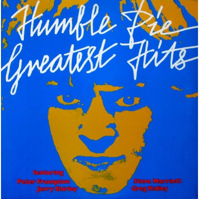 Humble Pie --- Greatest Hits