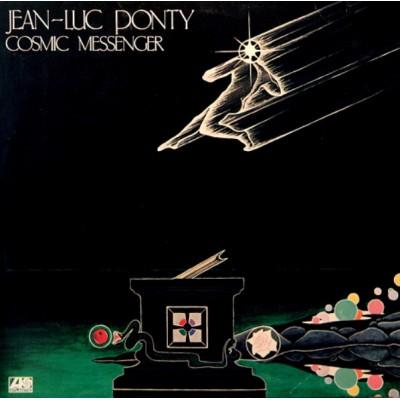 Jean-Luc Ponty --- Cosmic...