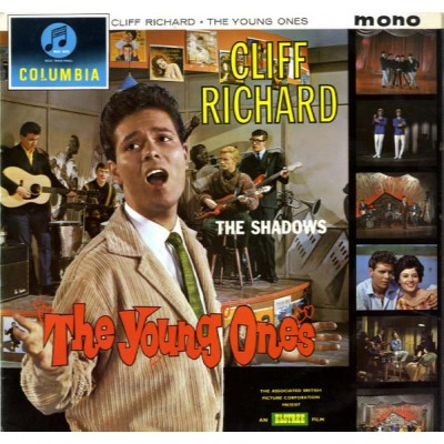 Cliff Richard --- The Young...