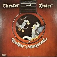 Chet Atkins & Les Paul ---...