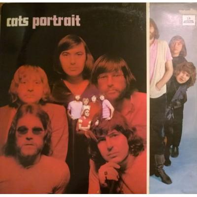 The Cats --- Portrait