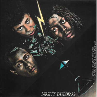 Imagination --- Night Dubbing