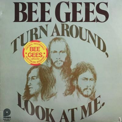 Bee Gees --- Turn Around...