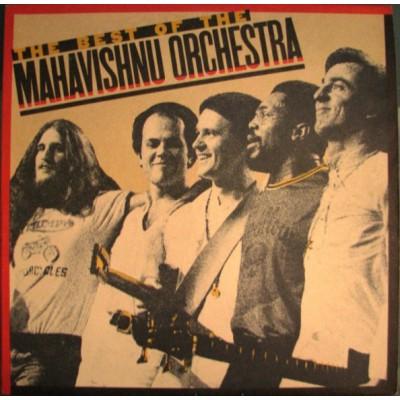 Mahavishnu Orchestra ---...