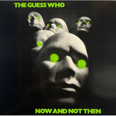 The Guess Who --- Now And...