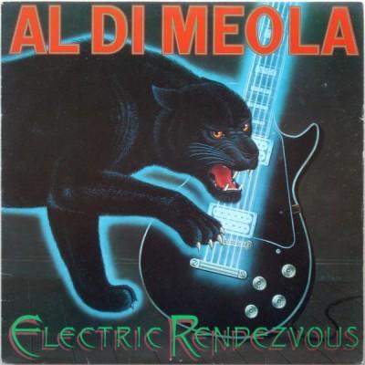 Al Di Meola ---Electric...
