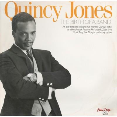 Quincy Jones --- The Birth...
