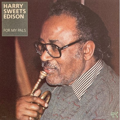 Harry Sweets Edison --- For...