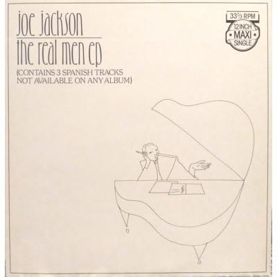 "12"" Joe Jackson --- The..."