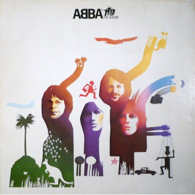 Abba --- The Album
