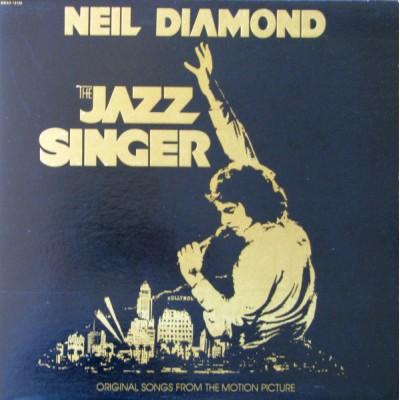 Neil Diamond --- The Jazz...