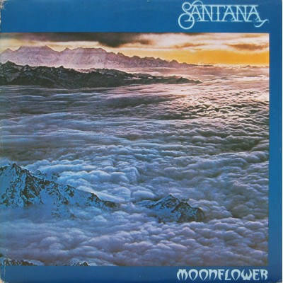 Santana --- Moonflower