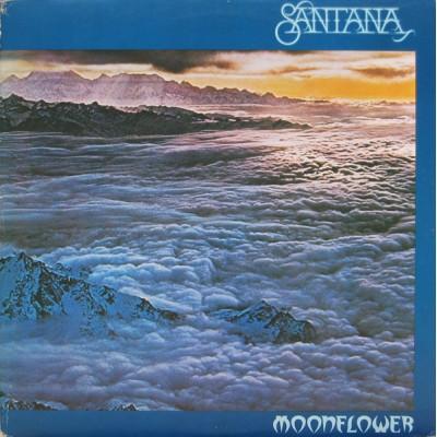 Santana --- Moonflower
