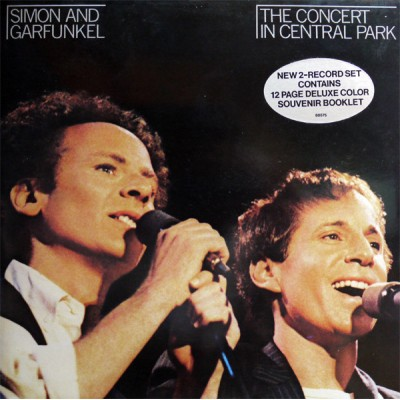 Simon And Garfunkel --- The...