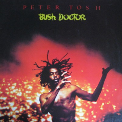 Peter Tosh --- Bush Doctor