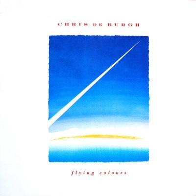 Chris De Burgh --- Flying...