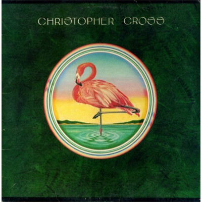 Christopher Cross ---...