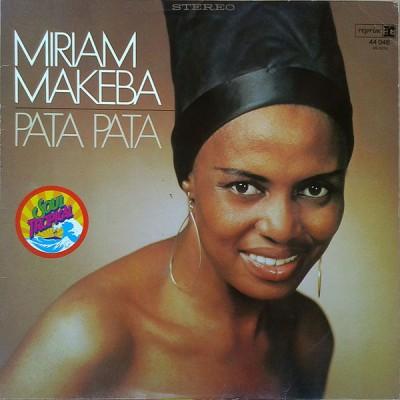Miriam Makeba --- Pata Pata