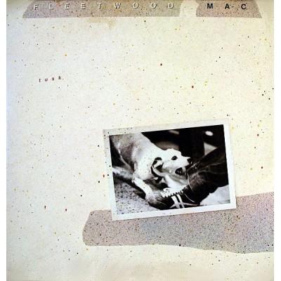 Fleetwood Mac --- Tusk