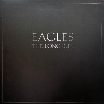 Eagles --- The Long Run