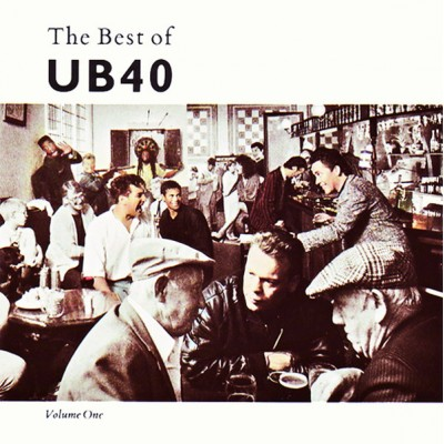 UB40 --- The Best Of UB40