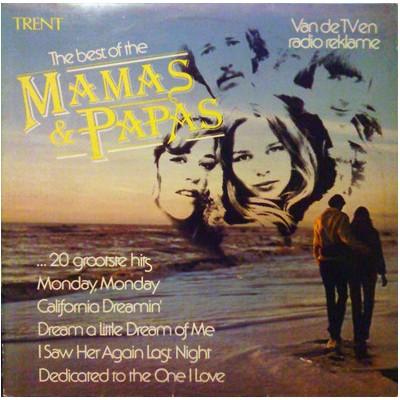 The Mamas & Papas --- The...