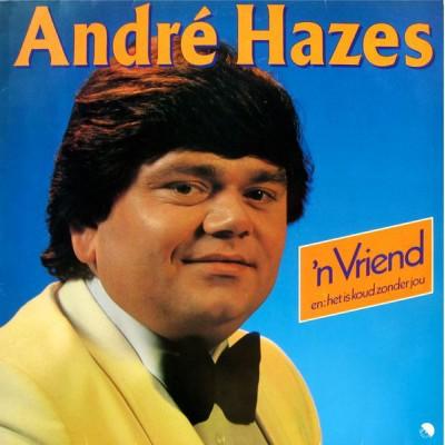 André Hazes --- 'n Vriend