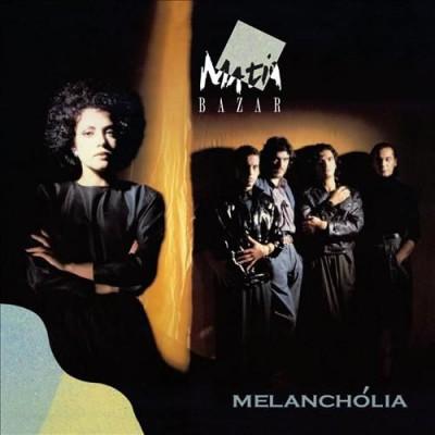 Matia Bazar --- Melancholia