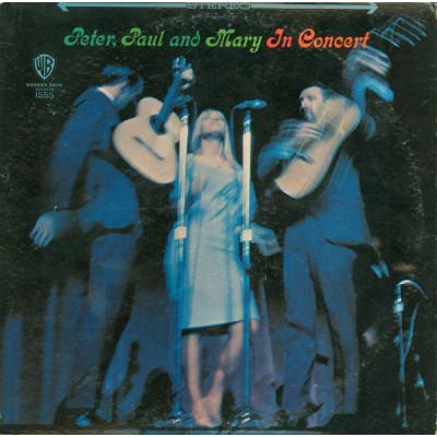 Peter, Paul And Mary --- In...