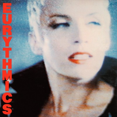 Eurythmics --- Be Yourself...
