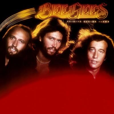 Bee Gees --- Spirits Having...