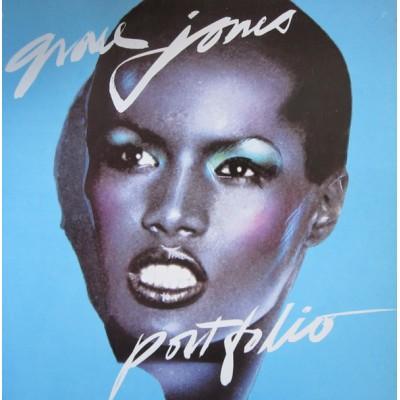 Grace Jones --- Portfolio