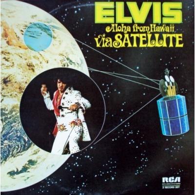 Elvis Presley --- Aloha...