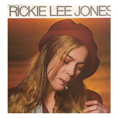 Rickie Lee Jones --- Rickie...