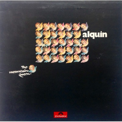 Alquin --- The Mountain Queen
