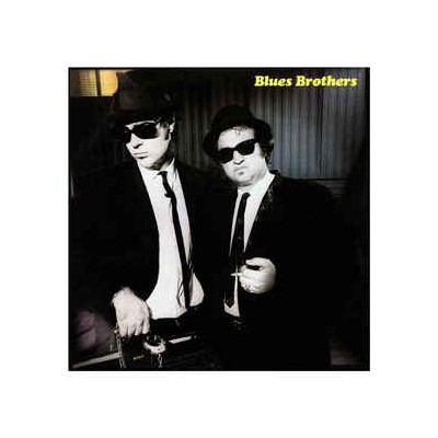 Blues Brothers ---...