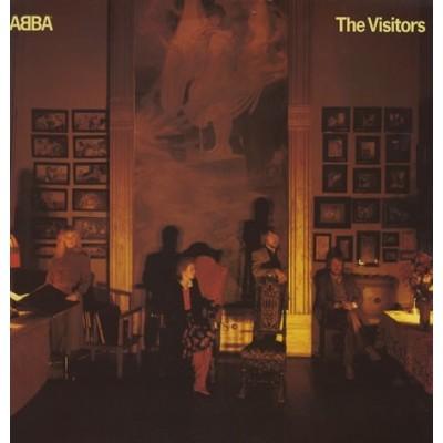 Abba --- The Visitors