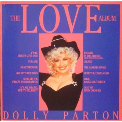 Dolly Parton --- The Love...