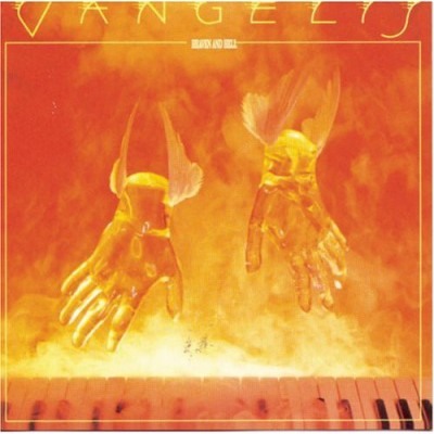 Vangelis --- Heaven And Hell