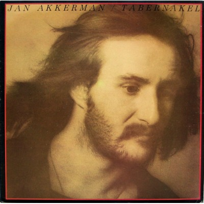Jan Akkerman --- Tabernakel