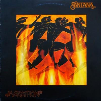 Santana --- Maratohon