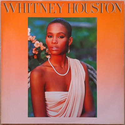 Whitney Houston --- Whitney...