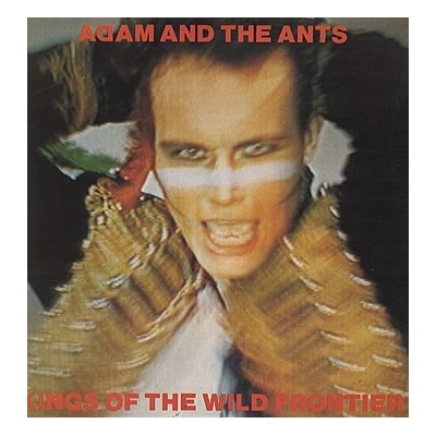 Adam And The Ants --- Kings...